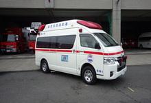 消防車両の紹介|海老名市公式ウェブサイト